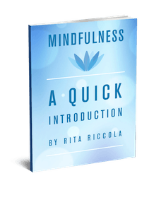 mindfulness quick introduction e-book